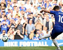 Sarri legt uit waarom Hazard niet speelt in de Europa League