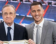 'Salaris Hazard maakt Ramos jaloers: kapitein klaagt bij bestuur'
