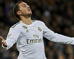 'Real ziet na Hazard nog twee grote namen afhaken voor trip naar Brugge'