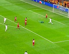 """Misser Hazard gaat de wereld rond: """"Hij lijkt wel Lukaku"""""""