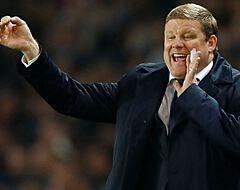 """Vanhaezebrouck ziet probleem: """"Makkelijker voor Club Brugge"""""""