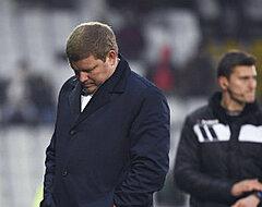"""Vandenbempt: """"Dat was misschien wel de druppel voor Vanhaezebrouck"""""""