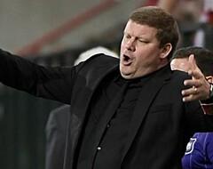 "Anderlecht liet WK-ganger lopen: ""RSCA wilde wachten"""