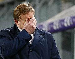 Anderlecht flink gehavend naar Jan Breydel