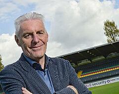 'Twee Belgische trainers willen graag trainer worden van KV Oostende'
