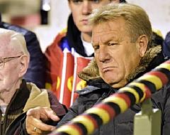 """Boskamp begrijpt selectie van twee Rode Duivels niet: """"Zijn zij selectie waard?"""""""