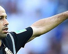 'Mascherano verrast iedereen met allerlaatste transfer'
