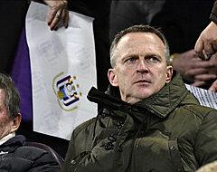 'Van den Brom wil speler weghalen bij Anderlecht'