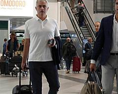 El Mundo: 'Mourinho zijn koffers naar Madrid staan klaar'