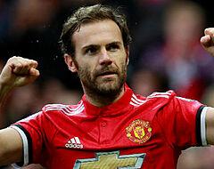 'Juan Mata staat voor opmerkelijke Premier League-transfer'