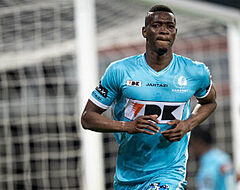 'Coulibaly (ex-AA Gent) kan opvallende transfer realiseren'