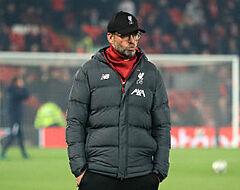 'Klopp neemt opmerkelijke voorwaarde op in Liverpool-contract'