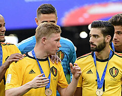 Rode Duivels grijpen net naast koppositie op vernieuwde FIFA-ranking