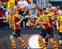 'KV Mechelen hoopt op komst van Belgische aanvaller'