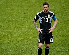"""Messi de schlemiel na penaltymisser: """"Zo lamlendig en arrogant"""""""