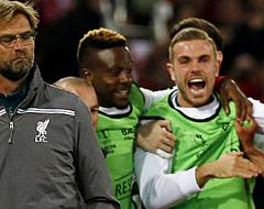 'Liverpool neemt na zes jaar afscheid van ervaren pion'