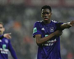 UPDATE: Anderlecht ziet lichtpunt voor zes maanden uitvallen
