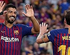 'Suárez zet verhoudingen op scherp met boodschap'