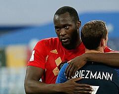 'Transfer Griezmann heeft ook grote gevolgen voor Lukaku'
