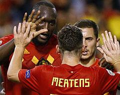 """""""Ik denk dat België momenteel sterker is dan Duitsland"""""""