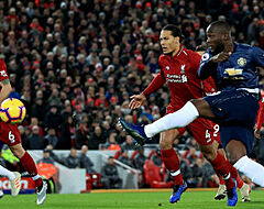 Liverpool duwt Manchester United in zware crisis