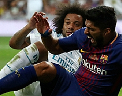 'Opnieuw veiligheidszorgen bij Clasico tussen Barça en Real'