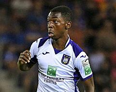 'Anderlecht vreest: Europese topclubs noteren Kana als topdoelwit'