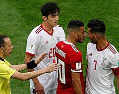 Marokko loopt averij op: belangrijke kracht niet tegen Portugal