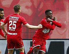 Antwerp en KV Oostende pakken uit met wel heel opvallend initiatief
