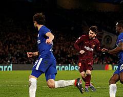 Messi laat FC Barcelona opgelucht ademhalen, Bayern makkelijk voorbij Besiktas