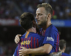 'FC Barcelona ziet grootmacht afhaken voor Rakitic'
