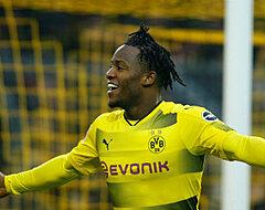 Ligt de toekomst van Batshuayi dan toch bij Dortmund?