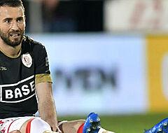 'Kosanovic kon in januari naar deze zes clubs, Standard weigerde'