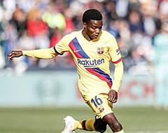 'FC Barcelona neemt beslissing over transfer Wague'