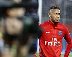 """Neymar gedwongen tot verhuizen: """"Uit veiligheidsredenen"""""""