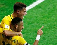 De 11 namen: Brazilië start met waanzinnige aanvalslinie
