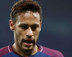 Foto Neymar zorgt voor enorme ophef in Frankrijk