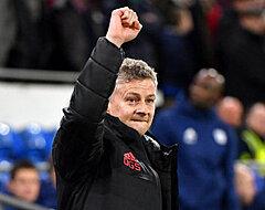 'United hakt trainersknoop door, meerjarig contract ligt klaar'