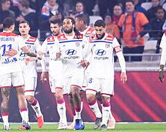 'Lyon wil Nederlandse verdediger van de hand doen'