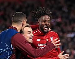 'Liverpool grijpt meteen in na legendarische exploten Origi'