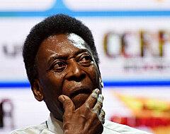 """Pelé: """"Hij kan de nieuwe Pelé worden"""""""