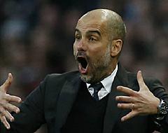 """Guardiola: """"Kompany kan zaterdag misschien spelen"""""""