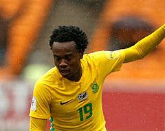 'Geen Zuid-Afrikaanse sensatie voor Club, Premier League lonkt'