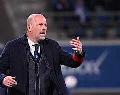 Clement al zeven weken rond met Club Brugge?