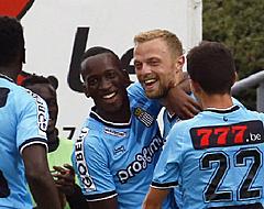 'Charleroi en Anderlecht realiseren wellicht miljoenentransfer'