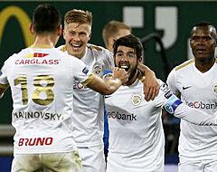 'Racing Genk wil Pozuelo vervangen met Anderlecht-doelwit'