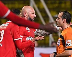 """Domper voor Antwerp tegen Club: """"Hij zou Vanaken uit de match gehouden hebben"""""""