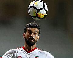 De 11 namen: Iran met KVO-speler tegen Spanje