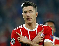 'Lewandowski vindt akkoord, toptransfer pak dichter'