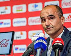 'Martinez pakt uit met verrassing in basiselftal'